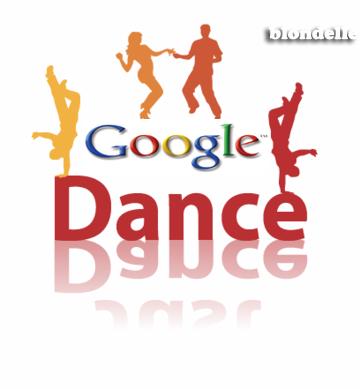 Google Dance !