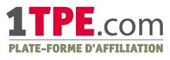 La plateforme d'affiliation 1TPE et les outils de tracking