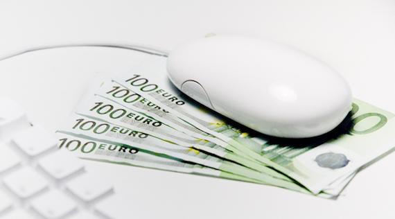 Comment gagner des euros avec Internet ?