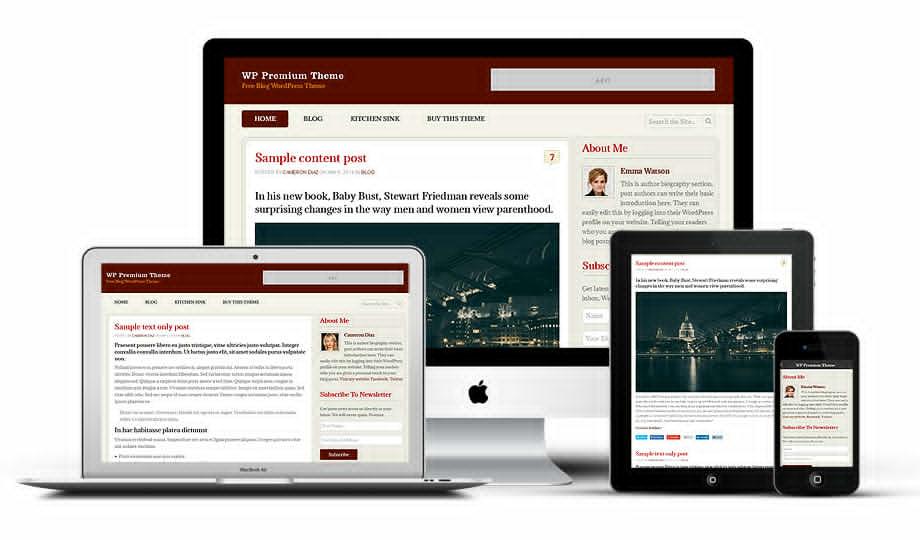 WordPress pour un sous-domaine avec la version mobile de votre site